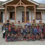 Fotoserie over Karma Gurung